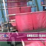 Ambalaj fabrikası